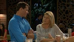 Matt Turner, Kathy Carpenter in Neighbours Episode 6941