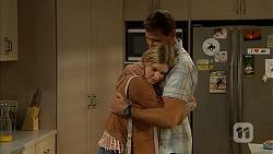 Amber Turner, Matt Turner in Neighbours Episode 6941