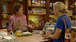 Susan Kennedy, Georgia Brooks in Neighbours Episode 6942