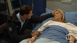Matt Turner, Kathy Carpenter in Neighbours Episode 6943