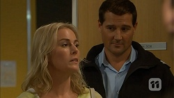 Lauren Turner, Matt Turner in Neighbours Episode 6943