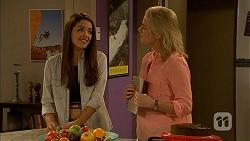 Paige Smith, Lauren Turner in Neighbours Episode 6944