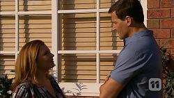 Terese Willis, Matt Turner in Neighbours Episode 6944