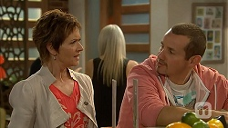 Susan Kennedy, Toadie Rebecchi in Neighbours Episode 6945