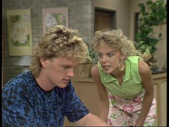 Charlene Mitchell, Henry Ramsay in Neighbours Episode 0449