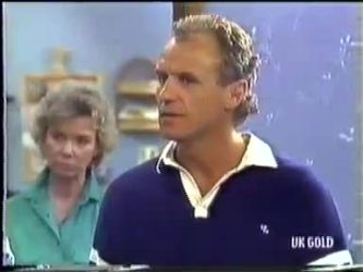 Helen Daniels, Jim Robinson in Neighbours Episode 0450