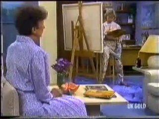 Nell Mangel, Helen Daniels in Neighbours Episode 0451