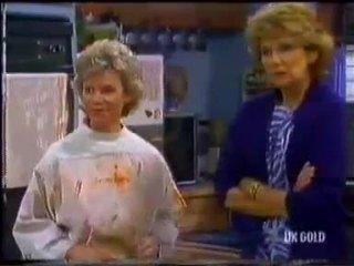 Helen Daniels, Madge Bishop in Neighbours Episode 0451