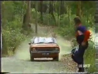 Jim Robinson in Neighbours Episode 0451