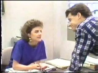 Gail Robinson, Paul Robinson in Neighbours Episode 0452