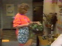 Madge Bishop in Neighbours Episode 0776