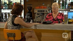 Naomi Canning, Sheila Canning in Neighbours Episode 6946