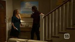 Terese Willis, Brad Willis in Neighbours Episode 6948