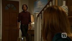 Brad Willis, Terese Willis in Neighbours Episode 6948