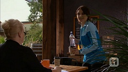 Sheila Canning, Naomi Canning in Neighbours Episode 6949
