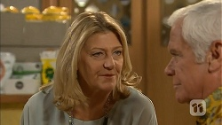Kathy Carpenter, Lou Carpenter in Neighbours Episode 6949