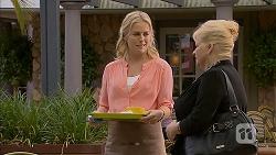 Lauren Turner, Sheila Canning in Neighbours Episode 6949