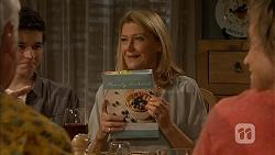 Bailey Turner, Kathy Carpenter in Neighbours Episode 6949