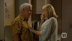 Lou Carpenter, Kathy Carpenter in Neighbours Episode 6949