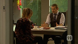 Sonya Rebecchi, Toadie Rebecchi in Neighbours Episode 6951