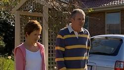 Susan Kennedy, Karl Kennedy in Neighbours Episode 6952