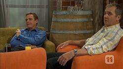 Paul Robinson, Karl Kennedy in Neighbours Episode 6952