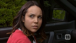 Imogen Willis in Neighbours Episode 6953