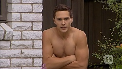 Josh Willis in Neighbours Episode 6954
