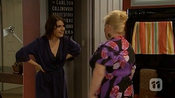 Naomi Canning, Sheila Canning in Neighbours Episode 6955