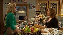 Lauren Turner, Terese Willis in Neighbours Episode 6955