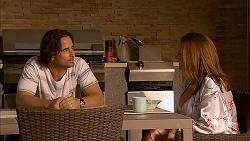 Brad Willis, Terese Willis in Neighbours Episode 6956