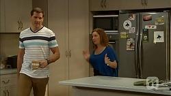 Matt Turner, Terese Willis in Neighbours Episode 6956