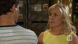 Matt Turner, Lauren Turner in Neighbours Episode 6956