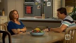 Terese Willis, Matt Turner in Neighbours Episode 6956