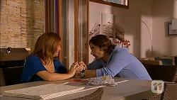 Terese Willis, Brad Willis in Neighbours Episode 6956