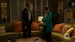 Karl Kennedy, Susan Kennedy in Neighbours Episode 6958
