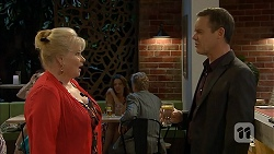 Sheila Canning, Paul Robinson in Neighbours Episode 6958