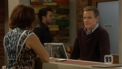 Naomi Canning, Paul Robinson in Neighbours Episode 6959