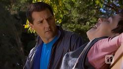 Matt Turner, Bailey Turner in Neighbours Episode 6959