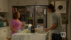 Terese Willis, Brad Willis in Neighbours Episode 6960