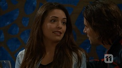 Paige Smith, Brad Willis in Neighbours Episode 6960