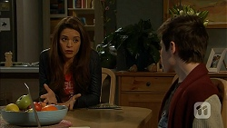 Paige Novak, Bailey Turner in Neighbours Episode 6961