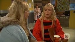 Amber Turner, Lauren Turner in Neighbours Episode 6963
