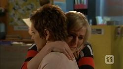 Susan Kennedy, Lauren Turner in Neighbours Episode 6963
