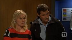 Lauren Turner, Matt Turner in Neighbours Episode 6963