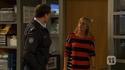 Matt Turner, Lauren Turner in Neighbours Episode 6963