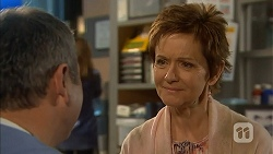 Karl Kennedy, Susan Kennedy in Neighbours Episode 6963