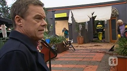 Paul Robinson in Neighbours Episode 6963