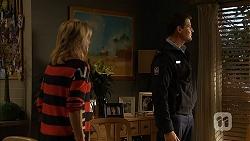 Lauren Turner, Matt Turner in Neighbours Episode 6964