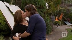 Terese Willis, Brad Willis in Neighbours Episode 6964